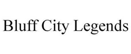 BLUFF CITY LEGENDS