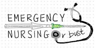 EMERGENCY NURSING OR BUST