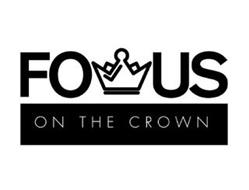FOCUS ON THE CROWN