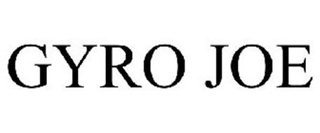 GYRO JOE