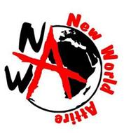NEW WORLD ATTIRE NWA