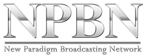 NPBN NEW PARADIGM BROADCASTING NETWORK