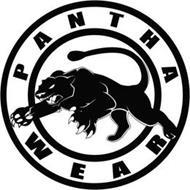 PANTHA WEAR