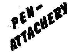 PEN-ATTACHERY