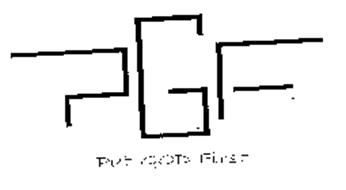 PGF PUT GOD FIRST