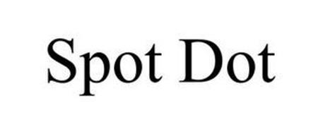 SPOT DOT