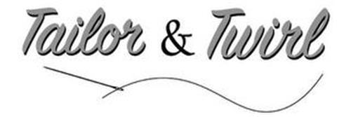 TAILOR & TWIRL