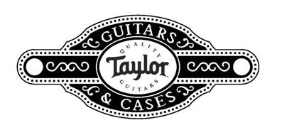 GUITARS QUALITY TAYLOR...