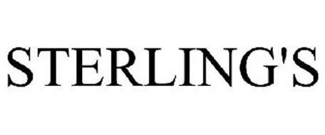 STERLING'S