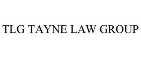 TLG TAYNE LAW GROUP