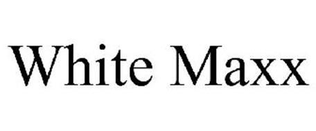WHITE MAXX