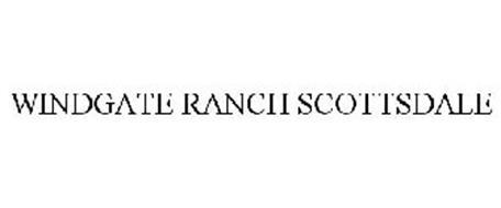 WINDGATE RANCH SCOTTSDALE