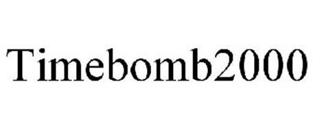 TIMEBOMB2000