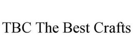 TBC THE BEST CRAFTS