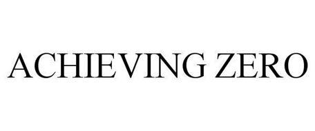 ACHIEVING ZERO