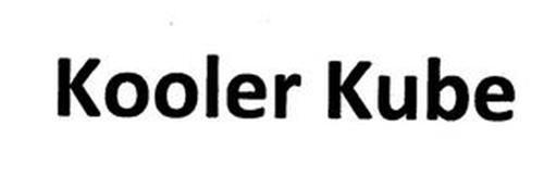 KOOLER KUBE