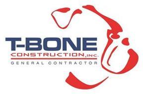 T-BONE CONSTRUCTION, INC GENERAL CONTRACTOR