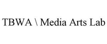 TBWA \ MEDIA ARTS LAB