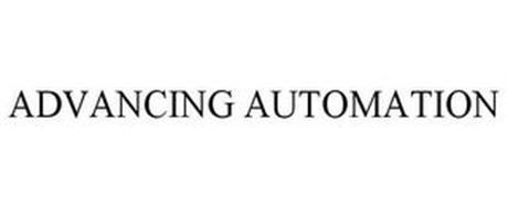 ADVANCING AUTOMATION