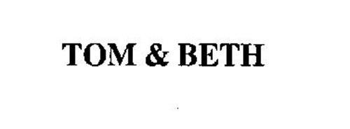 TOM & BETH