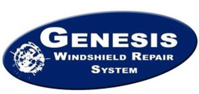 GENESIS WINSHIELD REPAIR SYSTEM