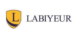 L LABIYEUR