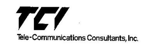 TCI TELE-COMMUNICATIONS CONSULTANTS, INC.