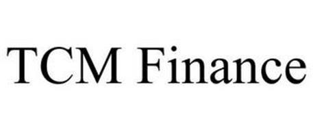 TCM FINANCE