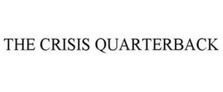 THE CRISIS QUARTERBACK