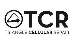 TCR TRIANGLE CELLULAR REPAIR