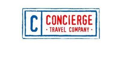 C CONCIERGE TRAVEL COMPANY