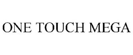 ONE TOUCH MEGA