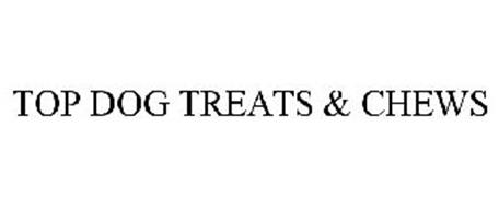 TOP DOG TREATS & CHEWS