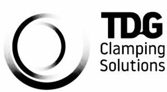 TDG CLAMPING SOLUTIONS