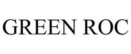 GREEN ROC
