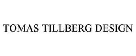 TOMAS TILLBERG DESIGN