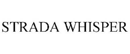 STRADA WHISPER