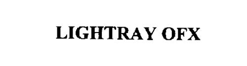 LIGHTRAY OFX