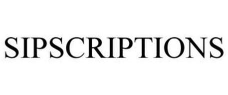 SIPSCRIPTIONS