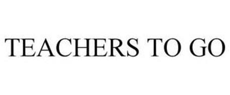 TEACHERS TO GO