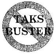 TAKS BUSTER