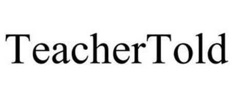TEACHERTOLD