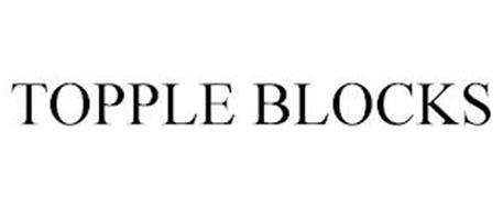 TOPPLE BLOCKS