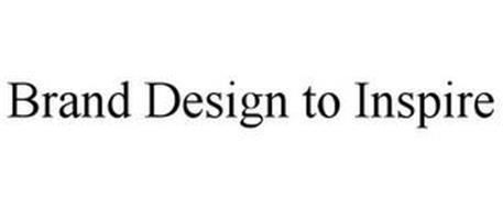 BRAND DESIGN TO INSPIRE