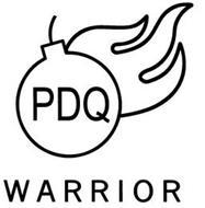 PDQ WARRIOR