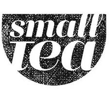 SMALL TEA