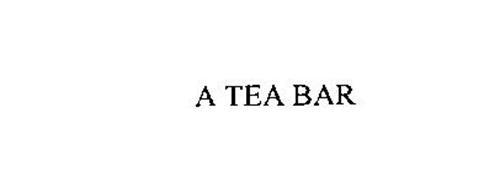 A TEA BAR