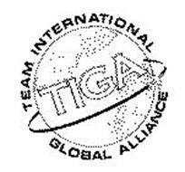 TEAM INTERNATIONAL GLOBAL ALLIANCE TIGA