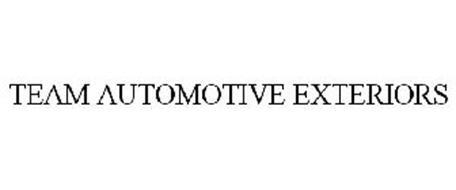 TEAM AUTOMOTIVE EXTERIORS