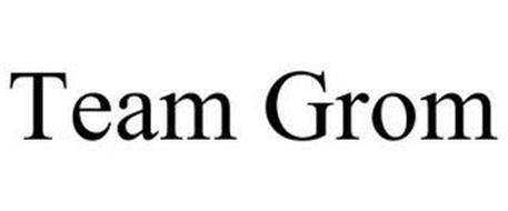 TEAM GROM